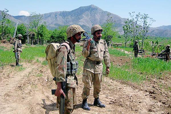 Anwarullah Khan—AFP