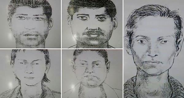 Mumbai Police—AFP