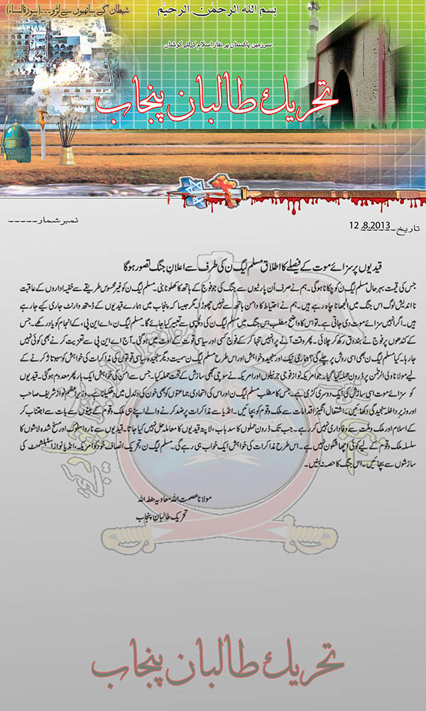 ttp-punjab-statement