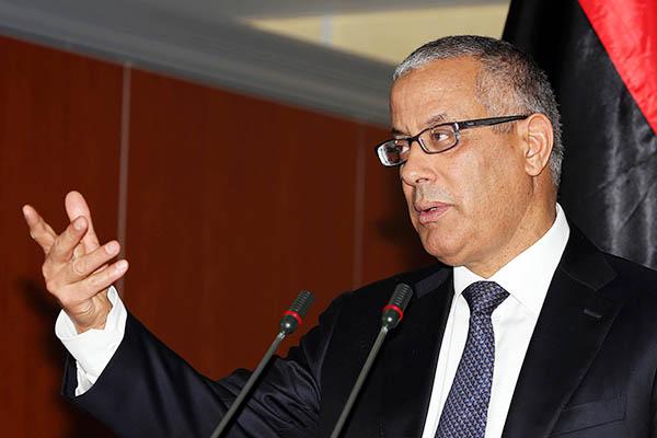 Mahmud Turkia—AFP