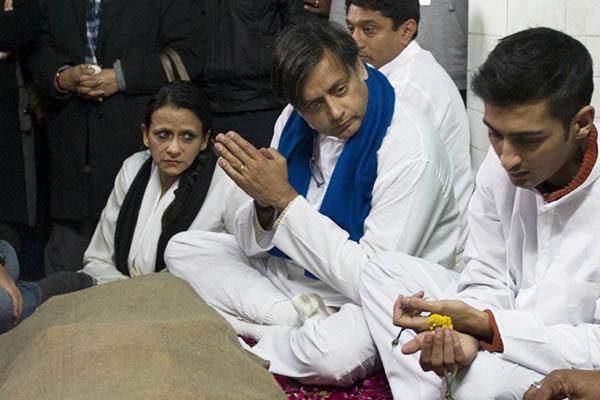 Sajjad Hussain—AFP