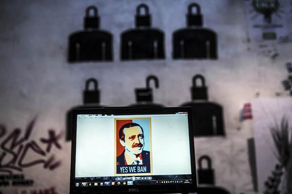 Ozan Kose—AFP