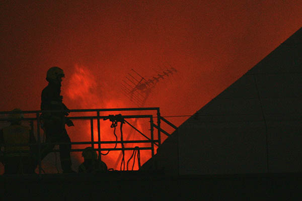 File Photo. Carl De Souza—AFP