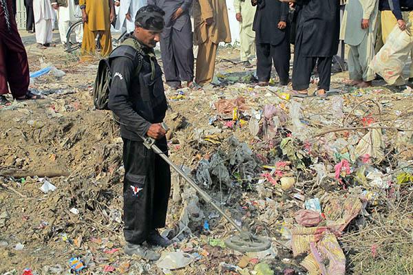 File Photo. AFP