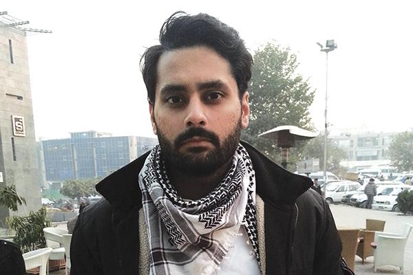 Jibran Nasir