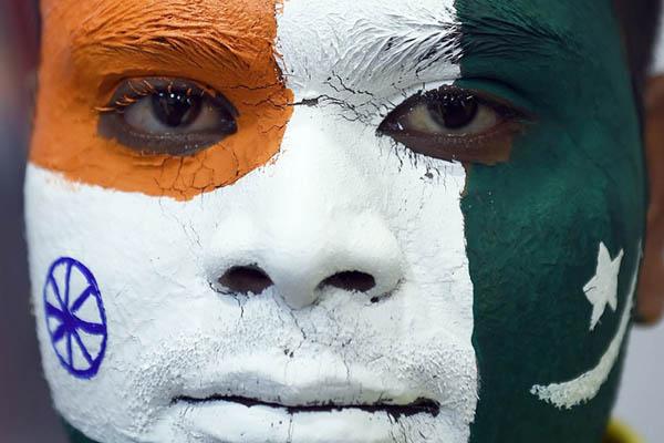 Indranil Mukherjee—AFP