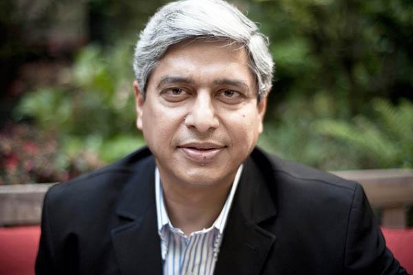 India Foreign Ministry spokesman Vikas Swarup. Fred Dufour—AFP