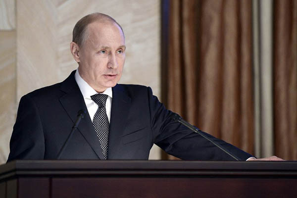 Alexei Nikolsky-Ria Novosti—AFP