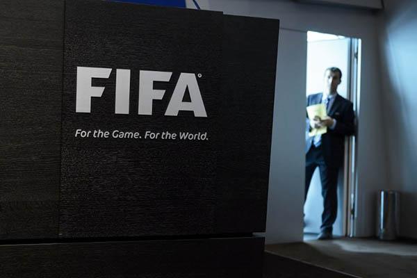 Fabrice Coffrini—AFP