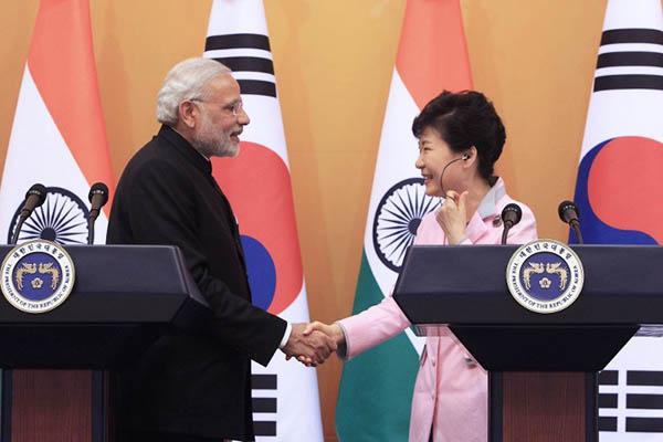 Chung Sung-Jun—AFP