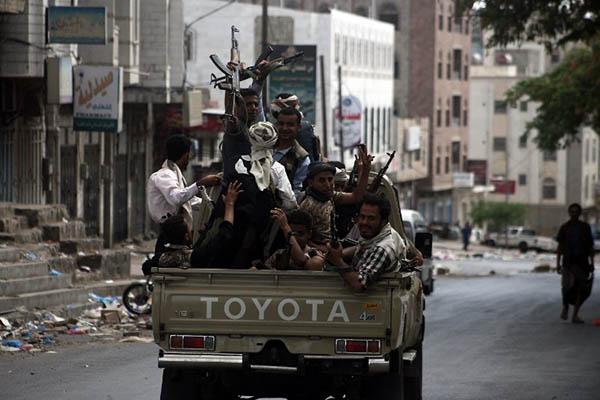 Abdel Rahman Abdallah—AFP
