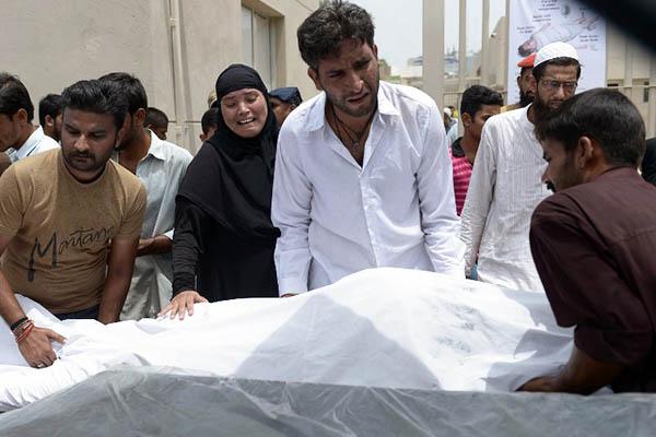 Rizwan Tabassum—AFP
