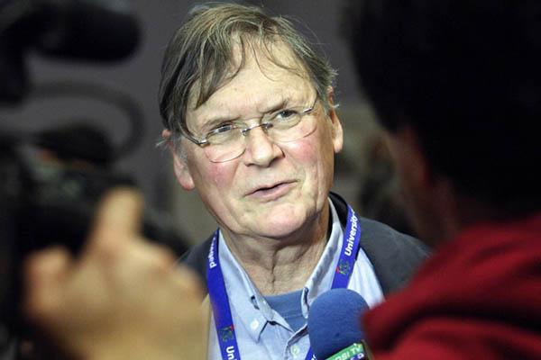 Csaba Segesvari—AFP