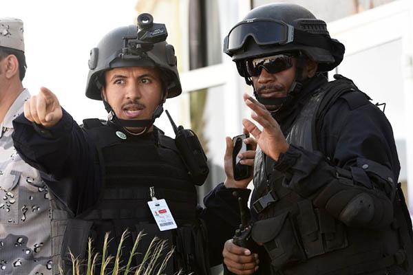File Photo. Fayez Nureldine—AFP