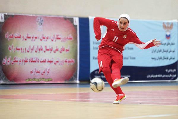 Amir Kholoosi-ISNA—AFP