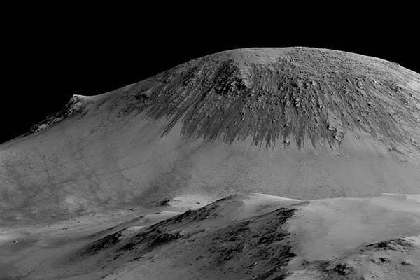 NASA—AFP