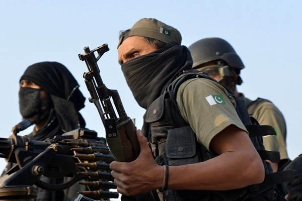 A. Majeed—AFP