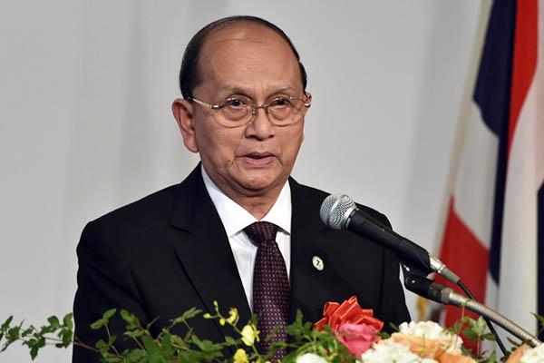 Yoshikazu Tsuno—AFP