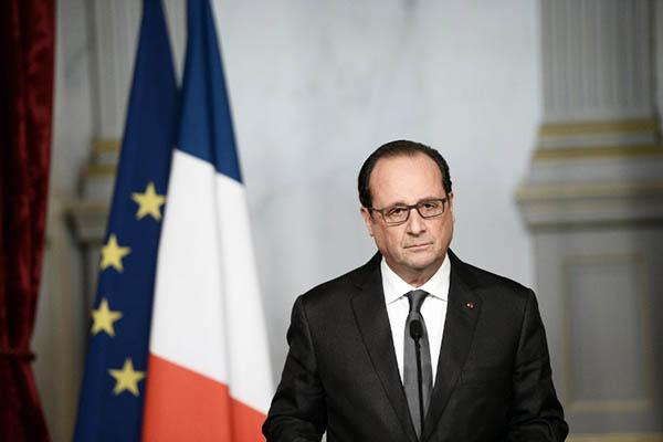 Stephane de Sakutin—AFP
