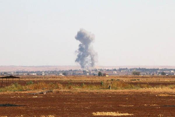 Zakariya al-Kafi—AFP