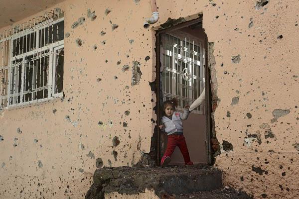 Ilyas Akengin—AFP