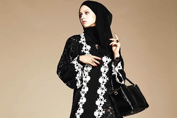 Courtesy Dolce & Gabbana
