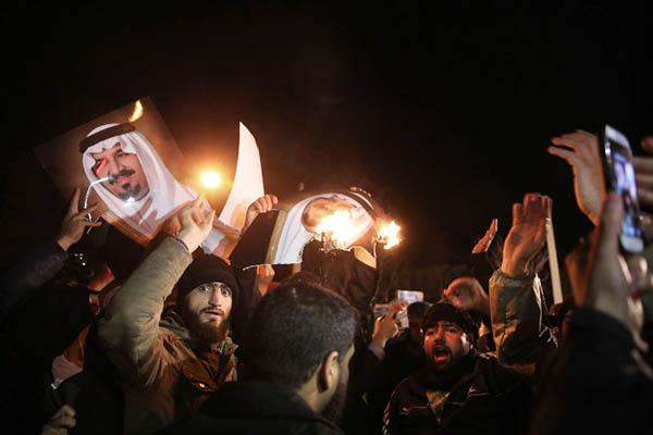 Mohammadreza Nadimi-ISNA—AFP