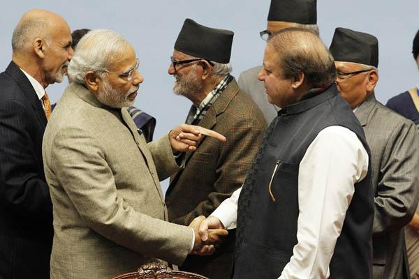 File Photo. Niranjan Shrestha—AFP