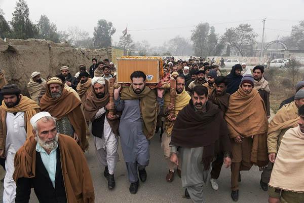 Aamir Qureshi—AFP