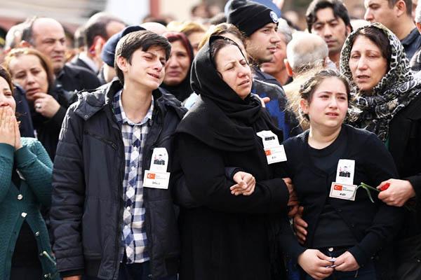 Adem Altan—AFP