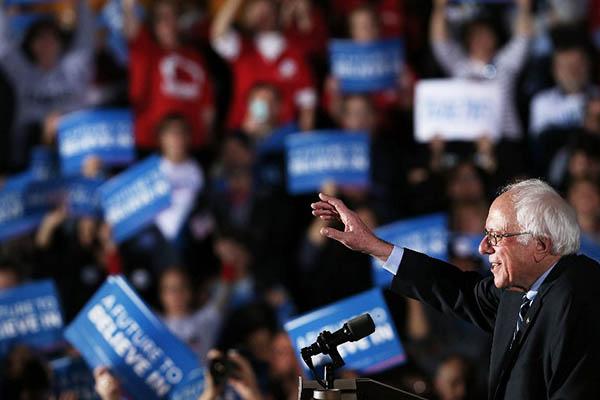 Spencer Platt-Getty Images North America—AFP