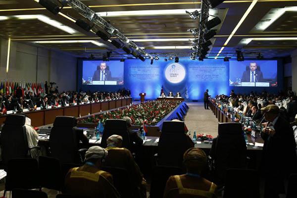 Kayhan Ozer—AFP