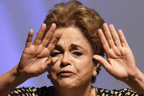 Evaristo Sa—AFP