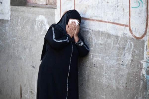 File Photo. Mohamed el-Shahed—AFP