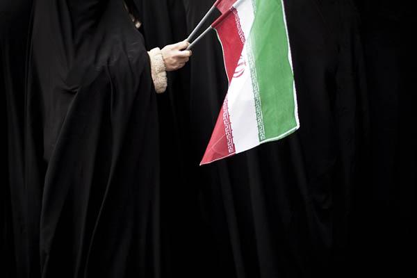 Behrouz Mehri—AFP