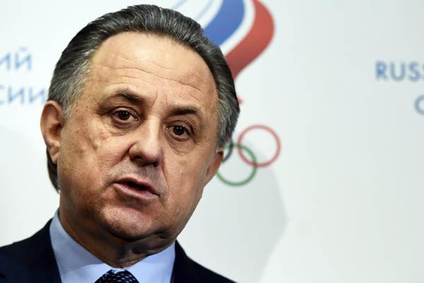 Vasily Maximov—AFP