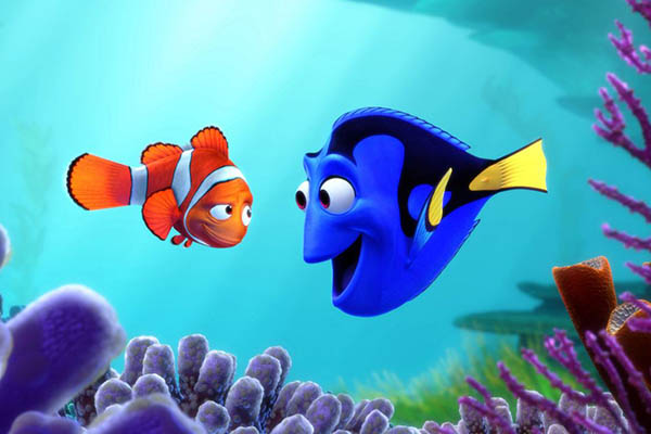 Courtesy Pixar
