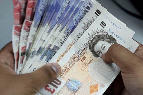 Money Sharma—AFP