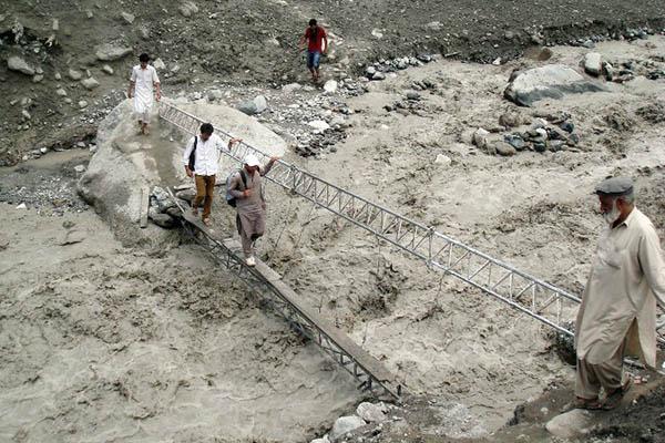 File Photo. Gulhamad Farooqi—AFP
