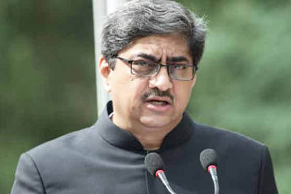Indian High Commissioner to Pakistan Gautam Bambawale