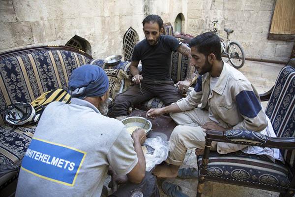 Karam Al-Masri—AFP