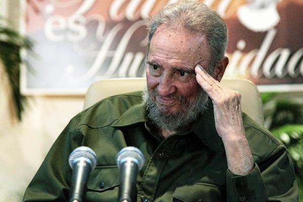 Silvio Rodriguez-Cubadebate—AFP