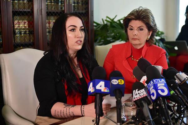 Sex Scandal: Latest News, Photos, Videos on Sex Scandal